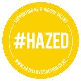 Profile for Hazed Magazine