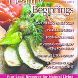 Profile for Healthy Beginnings Magazine