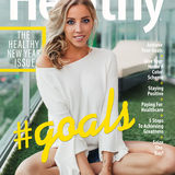Profile for Healthy Magazine