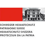 Profile for Schweizer Heimatschutz