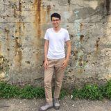 Profile for He Jun Yan
