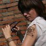 Profile for Helen Goncharova