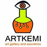 Profile for Artkemi gallery