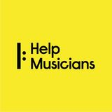 Profile for Help Musicians UK