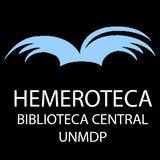 Profile for Hemeroteca Biblioteca Central UNMDP