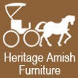 Profile for Heritage Amish Furniture
