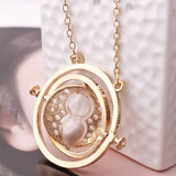 Hermione Necklace Time Turner