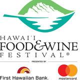 Profile for Hawaii Food & Wine Festival