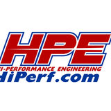 Profile for Hi-Performance Engineering