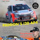 Profile for RallySport Magazine