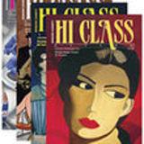 Profile for Hi Class Living Magazine