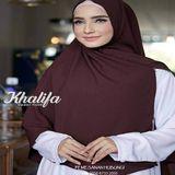 Profile for hijabsyarilembut