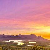 Profile for Hinchinbrook Way