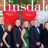 Profile for Hinsdale Magazine