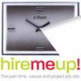 Profile for HireMeUp