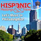 Profile for Hispanic Meetings & Travel