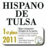 Profile for Hispano de Tulsa