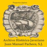 Profile for Archivo Histórico Javeriano
