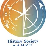 Profile for History Society A.A.H.K.U.S.U.
