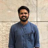 Profile for Hitesh Tamkhane