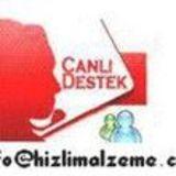 Profile for Hizli Malzeme