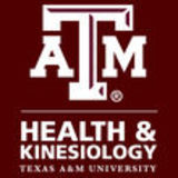 Department of Health & Kinesiology