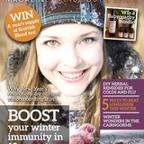 Holistic Scotland Magazine