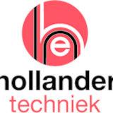 Profile for Hollander Techniek