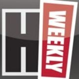 Hollywood Weekly Magazine, LLC Logo