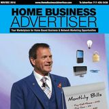 Profile for Home Business Advertiser