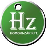 Profile for Homoki-Zár Kft.
