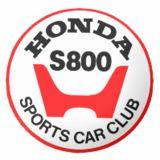 Profile for Honda S800 Sports Car Club