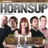 Profile for HORNSUP