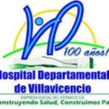 Profile for Hospital Departamental de Villavicencio
