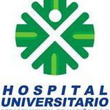 Resultado de imagen para Hospital Universitario de Nariño HUDN
