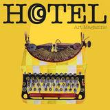 Profile for HOTEL Art Magazine
