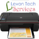 Profile for Hp printer Tech support number