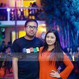 Profile for Ritesh Shrestha