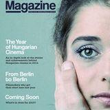 Profile for Hungarian Film Magazine