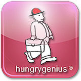 Profile for HungryGenius®