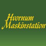 Profile for Hvornum Maskinstation
