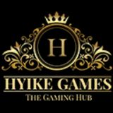 Profile for HYIKE GAMES