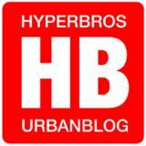 Profile for HyperBros.com