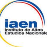 Profile for Iaen del Estado