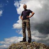 Profile for Iain Cowe