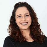 Profile for Iara Bravieira - DIVDEP