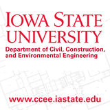 Profile for Civil, Construction and Environmental Engineering at Iowa State University