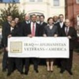 Profile for Iraq and Afghanistan Veterans of America (IAVA)