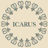 Profile for Icarus Magazine