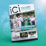Profile for Ici et là magazine